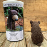 Baby Bown Bear Kit - NEW!