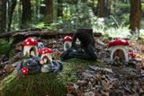 Custom Gnome Homes