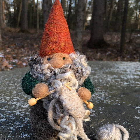 Rhinebeck Gnome Kit - 2019