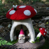 Mini Mushroom House Kit