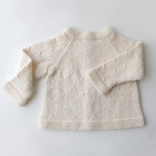 Load image into Gallery viewer, Cardigan Clara - Off white - claralondon-shop -  - Clara London