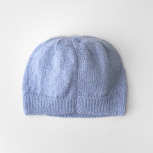 Load image into Gallery viewer, Hat Harley - Light blue - claralondon-shop -  - Clara London