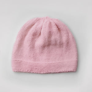 Hat Harley - Light pink - claralondon-shop -  - Clara London