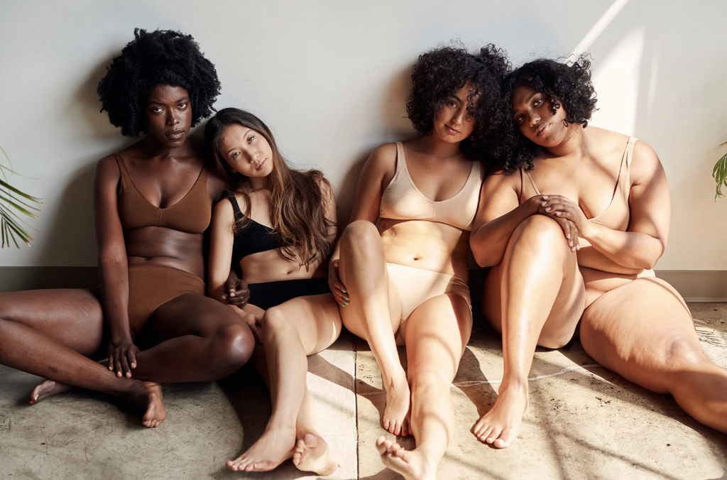 Our Five Favorite Lingerie Brands Owned By Women of Color