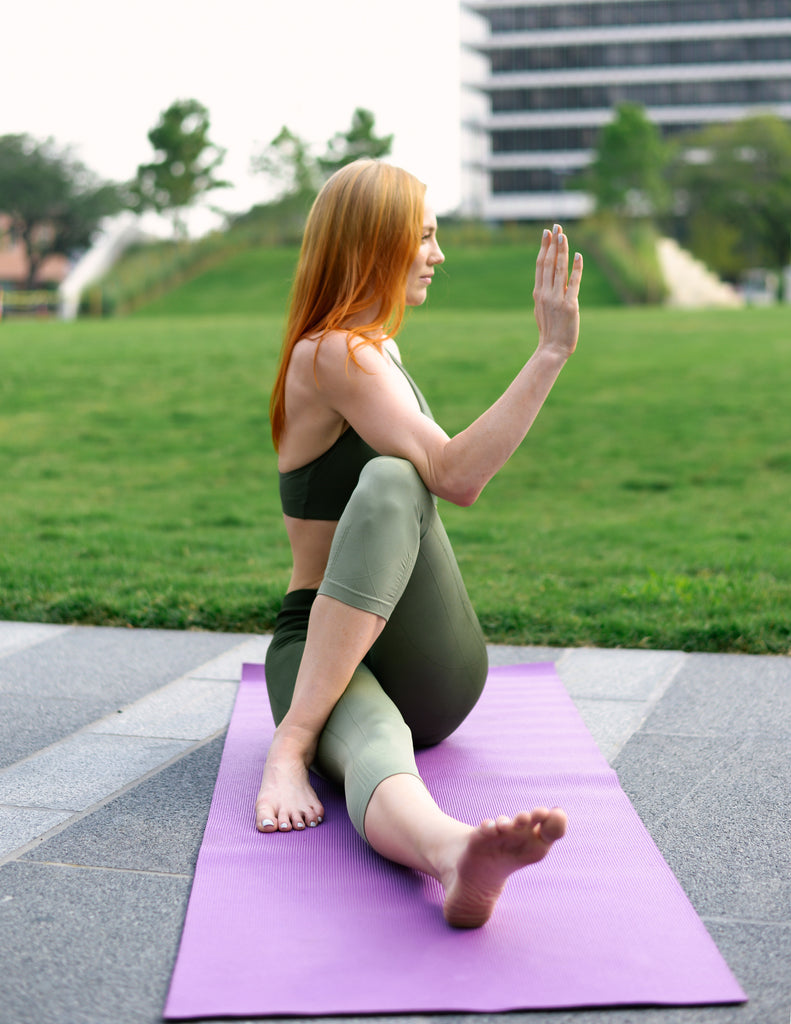 7 Unexpected Benefits of Yoga and Exercise
