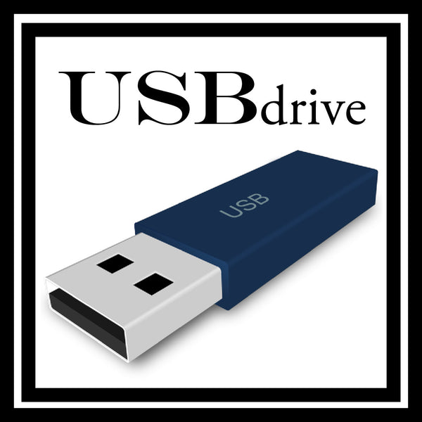 Add USB Flash Drive