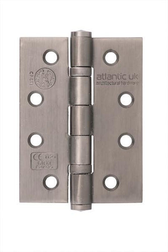 Atlantic Ball Bearing Hinges Grade 13 Fire Rated 4