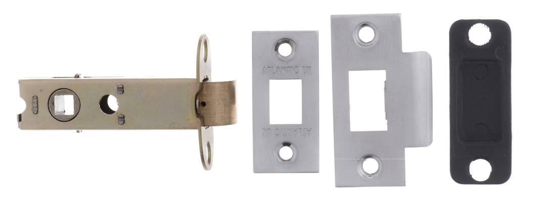 Atlantic Heavy Duty Bolt Through Tubular Latch 3