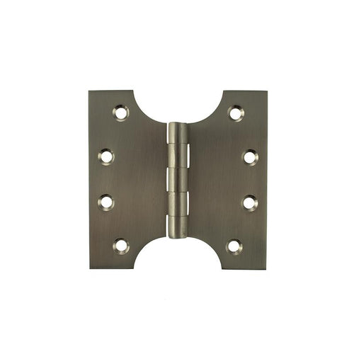 Atlantic (Solid Brass) Parliament Hinges 4