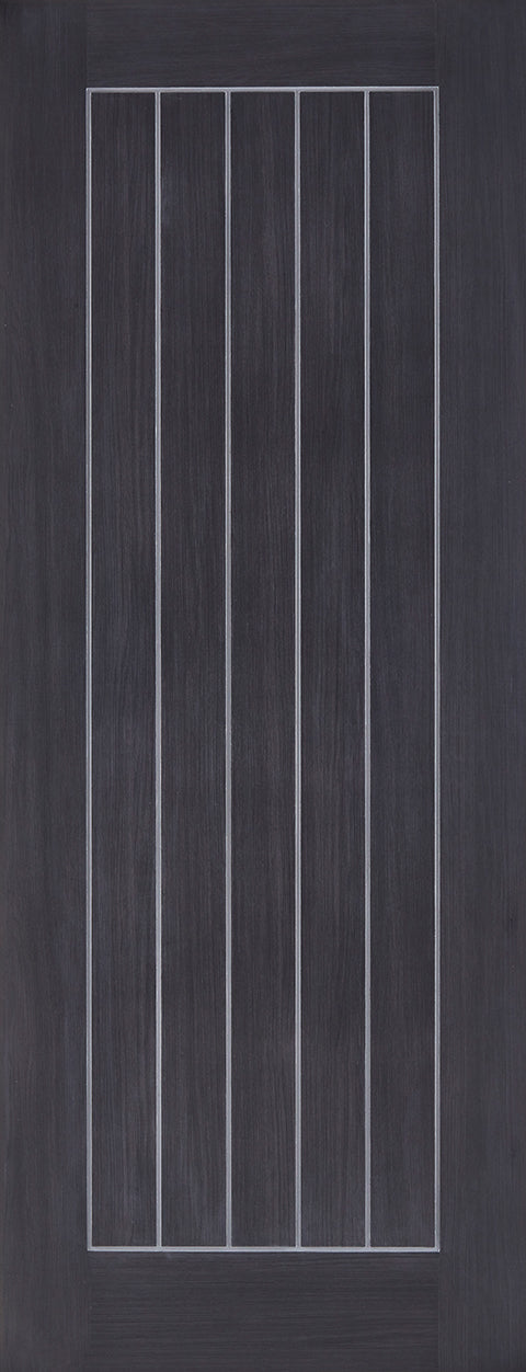 Mexicano Pre Finished Laminate Dark Grey