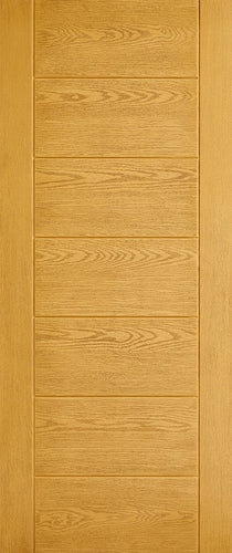 Modica Pre-Finished Oak Doors 813 x 2032