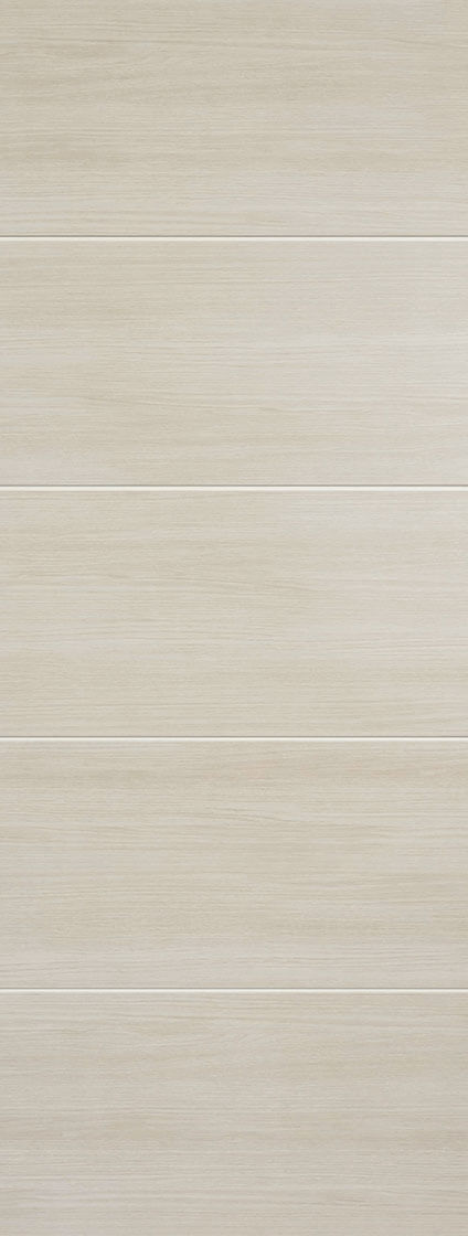 Santandor Pre Finished Laminate Ivory