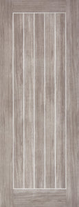 Mexicano Pre Finished Laminate Light Grey