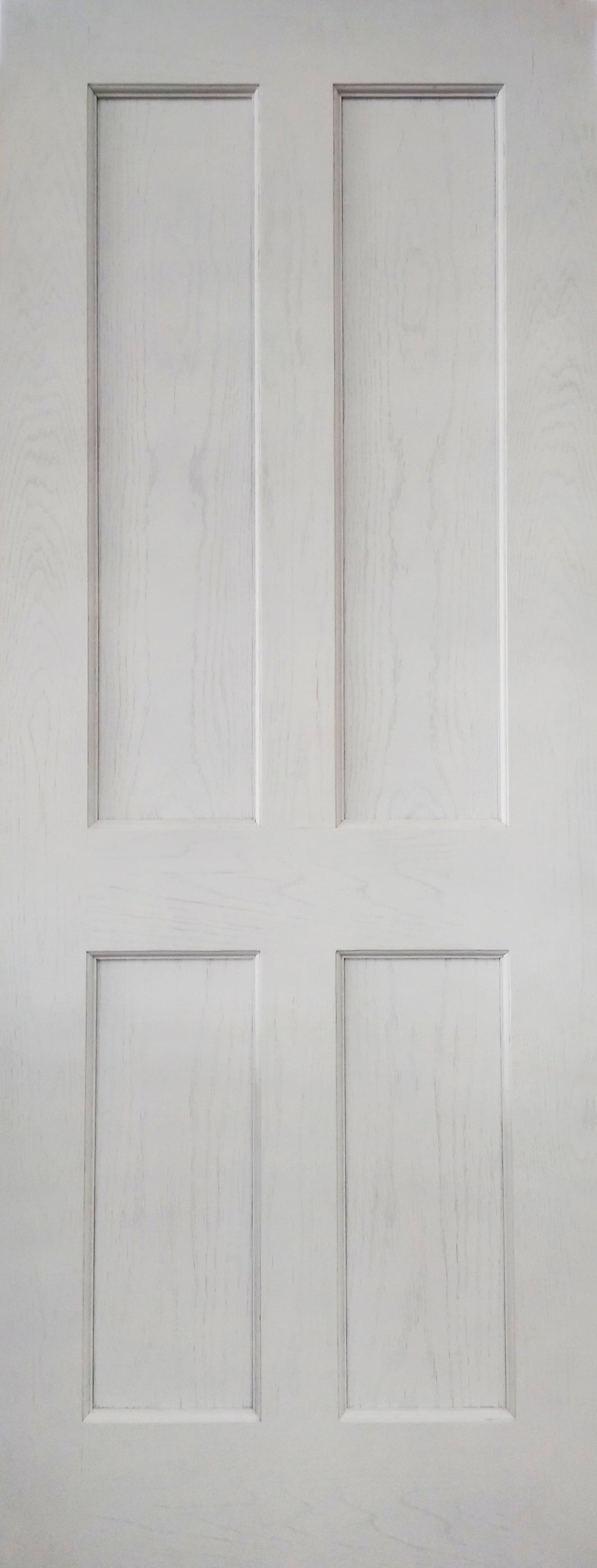 Essex (White Primed Oak)