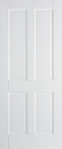 Canterbury White Primed Solid Core