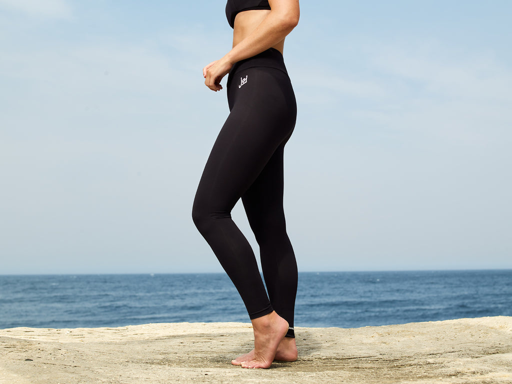 Elation High Rise Legging