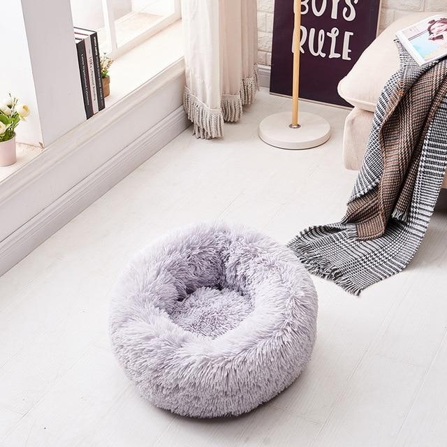 Super Soft Calming Pet Bed