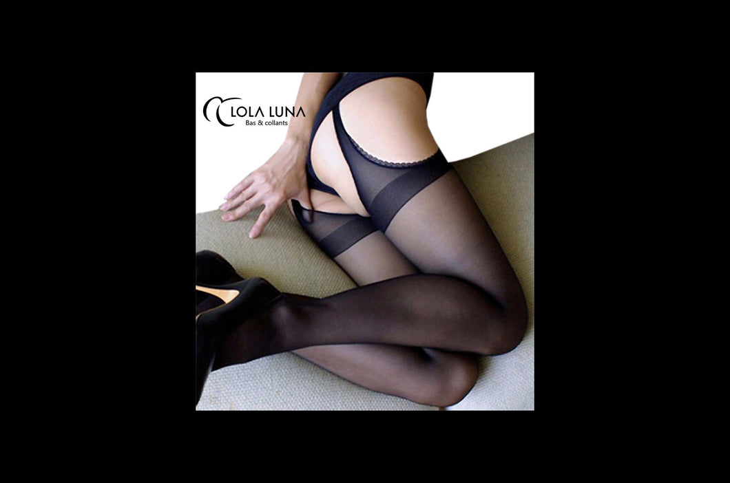 Sexy Lace Tights Stockings 2