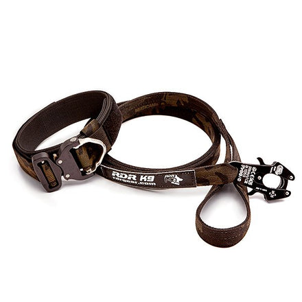"K9 ""Beast"" series Kit: Collar & Lead"