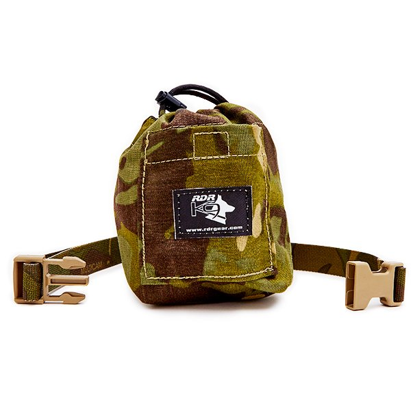 K9 TRAINING POUCH