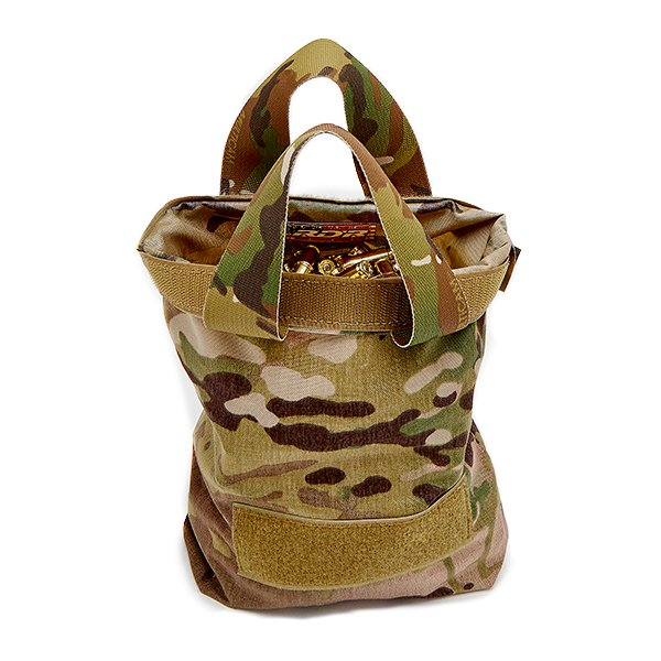 Ammo Tote/Cinch Sack