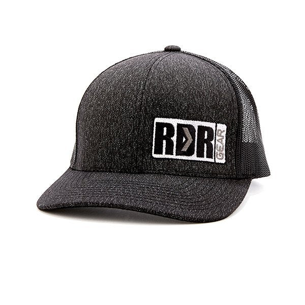 RDR GEAR BLACK HAT