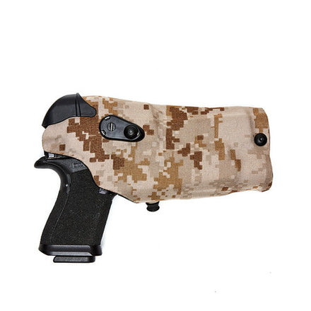 Safariland Holster Re-Wrap
