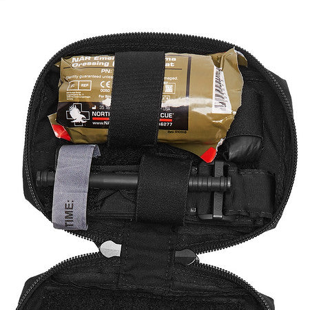 Abdominal Medical Pack (A.M.P)