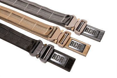 RDR Instructor Enhanced Belts