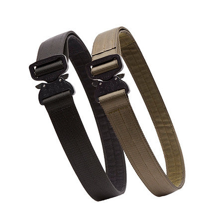 Enhanced Duty Belt (Slick, Non Molle)