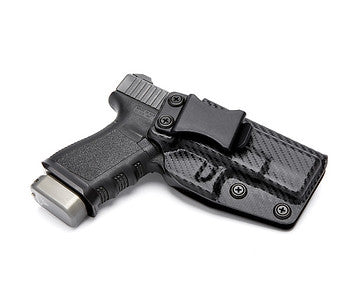 The IWB Holster
