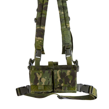 Modular Chest Pack (MCP)*
