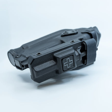 Universal TQ Plate: Red Dot Sight
