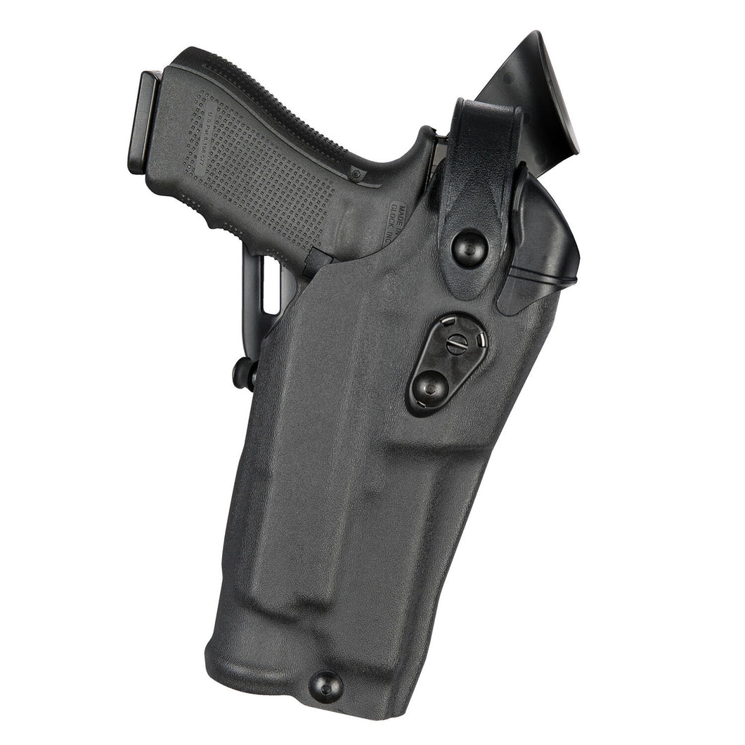 Quick Ship Safariland 6360/6390 Holsters (STX Tactical Black only)