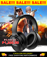 Load image into Gallery viewer, Original AWEI A780BL Bluetooth 5.0 Headphones