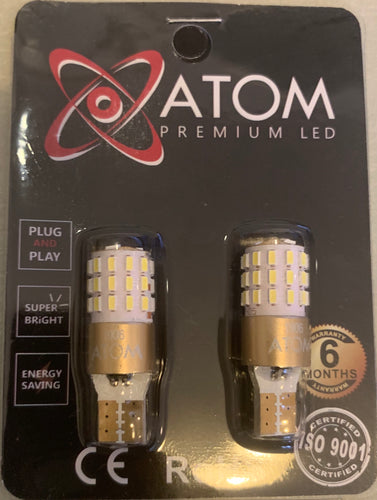 ATOM LED Parklight v3