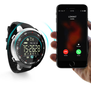 Smart Watch Sport Waterproof For IOS and Android Phones