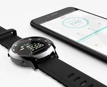 Load image into Gallery viewer, Smart Watch Sport Waterproof For IOS and Android Phones