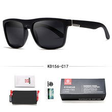 Load image into Gallery viewer, Polarized Sunglasses Men Classic Design