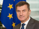 Andrus Ansip - Member of European Parliament, former European Commission Vice-President for #DigitalSingleMarket