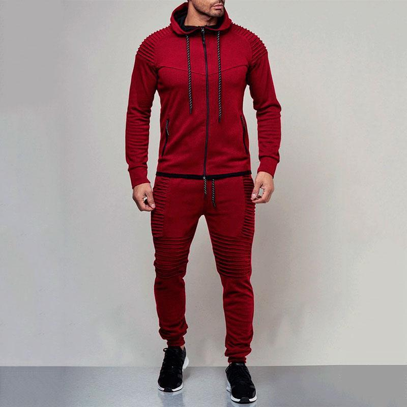 Men's Outdoor Sports And Leisure Suit