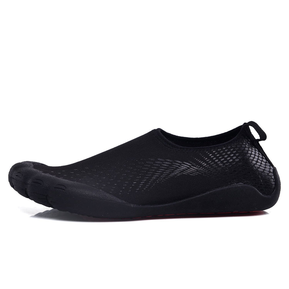 Mens Water Shoes Barefoot Quick-Dry Aqua Sock Shoes