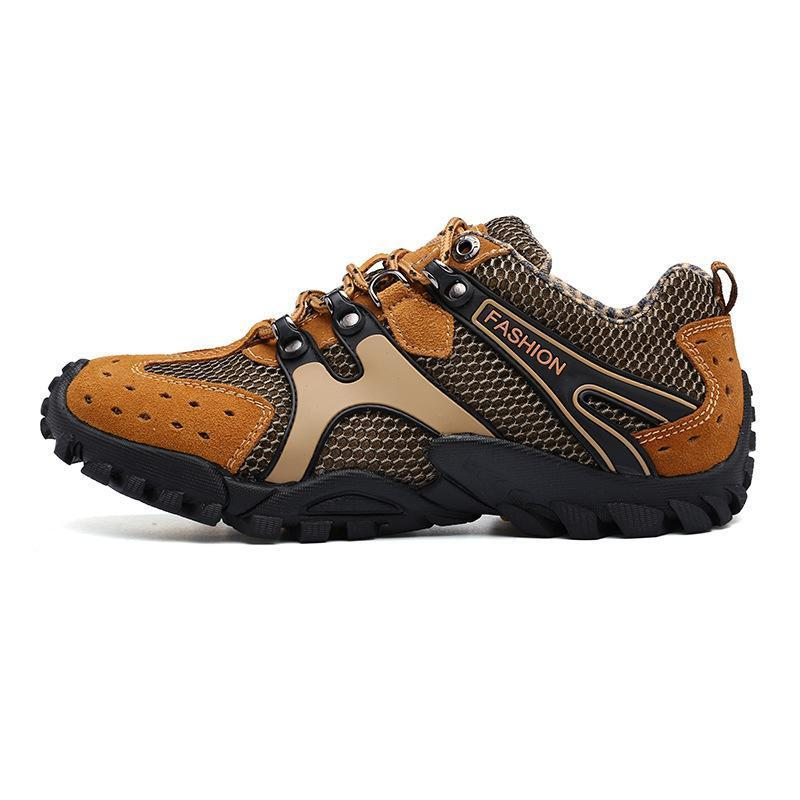 Mens Hiking Sports Shoes Outdoor Mens  Shoes
