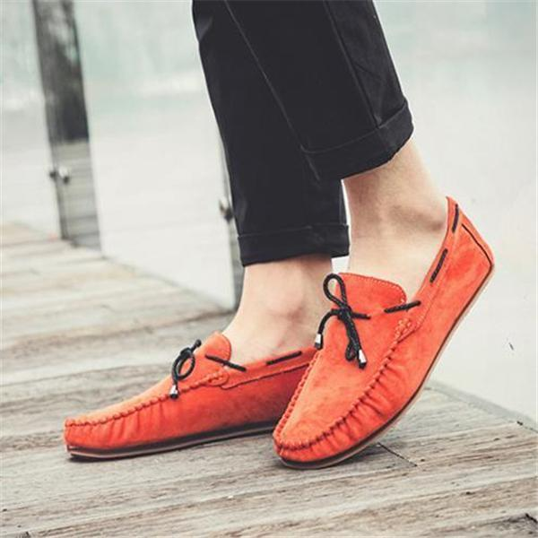 Casual Fashion Vacation Solid Color Men Sandals Shoes