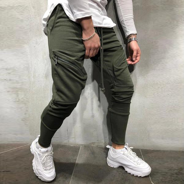 Men's Casual Sports Pants