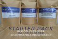 starter pack cleanse, starter pack detox, starter pack, the alkaline journey, colon cleanse, blood cleanse, blood cleanser, seamoss and bladderwrack, sea moss and bladderwrack,