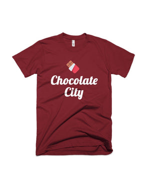 Chocolate City Tee