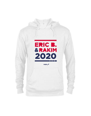 Eric B. for President Hoodie