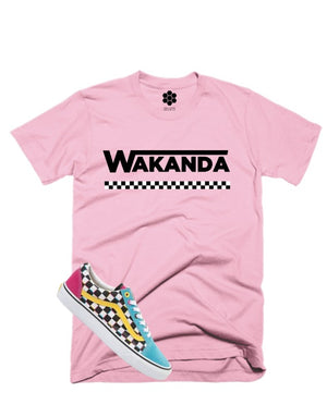 Off the Wall Tee-TEES-WakandaForever