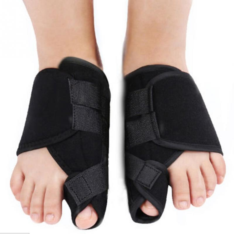 1Pair(2Pcs) Night Time Bunion Corrector